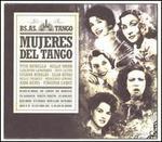 Buenos Aires Tango: Mujeres del Tango