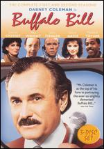Buffalo Bill: The Complete First and Second Seasons [3 Discs] -