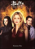 Buffy the Vampire Slayer: Season 6 [6 Discs]
