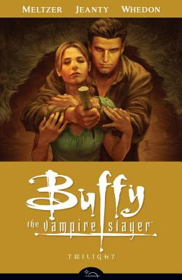 Buffy the Vampire Slayer Season Eight Volume 7: Twilight - Whedon, Joss