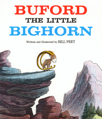 Buford the Little Bighorn -