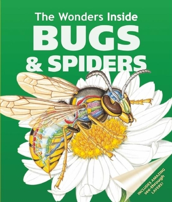 Bugs & Spiders - Stradling, Jan, and O'Brien, Erin (Editor), and Tait, Noel (Consultant editor)