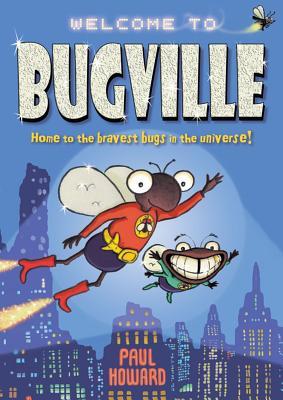 Bugville - Howard, Paul