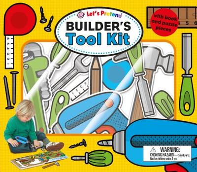 Builders Tool Kit - Priddy, Roger