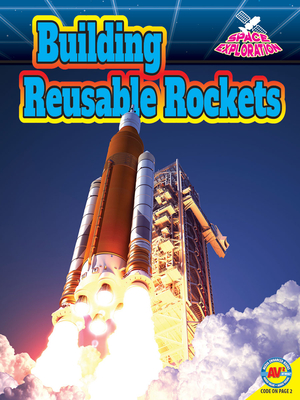 Building Reusable Rockets - Vogt, Gregory L
