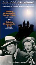 Bulldog Drummond's Secret Police - James Hogan
