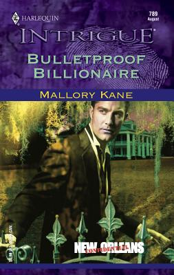 Bulletproof Billionaire - Kane, Mallory
