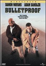 Bulletproof [With Movie Money]