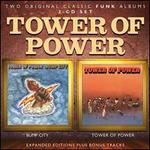 Bump City/Tower of Power [Expanded Edition]