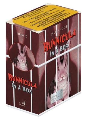 Bunnicula in a Box - Howe, James
