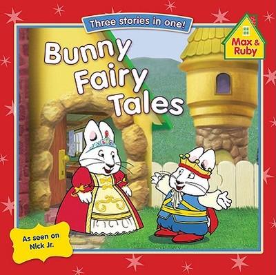 Bunny Fairy Tales - Wells, Rosemary