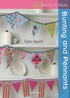 Bunting and Pennants - Haxell, Kate