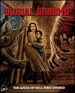 Burial Ground [Blu-ray] - Andrea Bianchi
