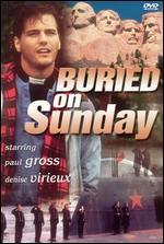 Buried on Sunday - Paul Donovan