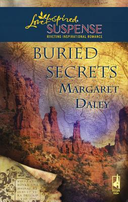 Buried Secrets - Daley, Margaret