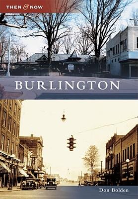 Burlington - Bolden, Don