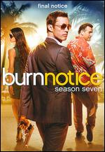 Burn Notice: Season Seven [4 Discs] -