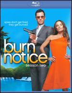 Burn Notice: Season Two [3 Discs] [Blu-ray]