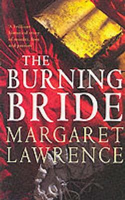 Burning Bride - Lawrence, Margaret