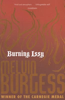Burning Issy - Burgess, Melvin