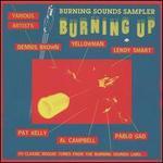 Burning Up: A Burning Sounds Sampler