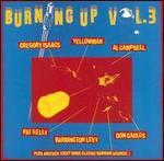 Burning Up, Vol. 3 - Various Artists