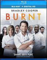 Burnt [Includes Digital Copy] [Blu-ray] - John Wells
