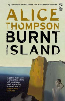 Burnt Island - Thompson, Alice