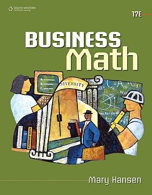 Business Math - Hansen, Mary