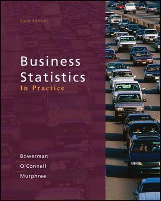 practice questions for business statistics Working, how much a company should charge for its products, or any of a  million other practical questions  3 ways to describe populations and samples  in business statistics  the formulas for the population and sample variance are.