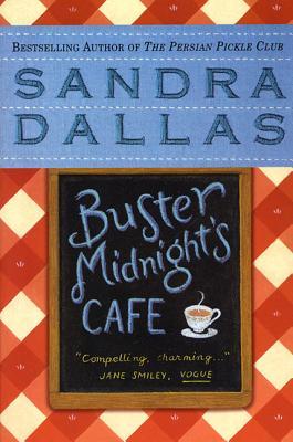 Buster Midnight's Cafe - Dallas, Sandra