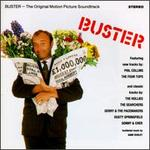 Buster [Original Soundtrack]