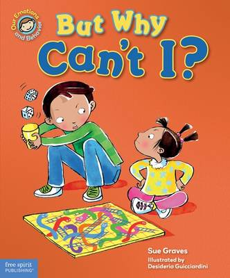 But Why Can't I? - Graves, Sue