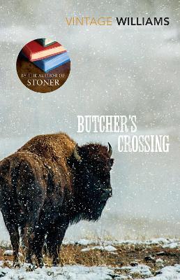 Butcher's Crossing - Williams, John