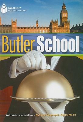 Butler School - Waring, Rob