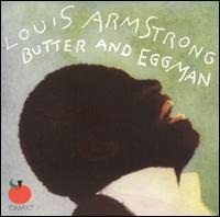 Butter & Eggman - Louis Armstrong