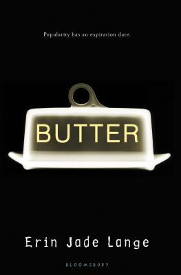 Butter - Lange, Erin Jade