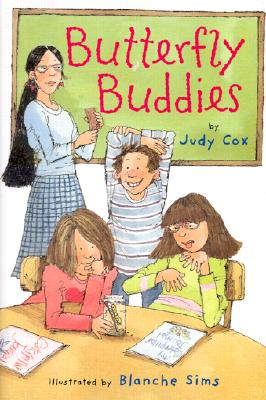 Butterfly Buddies - Cox, Judy