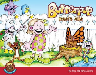 Butterpup Meets Allie - Miles, Davis