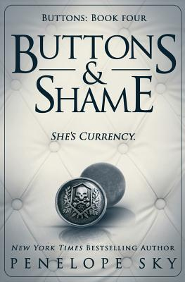 Buttons and Shame - Sky, Penelope