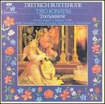 Buxethude: Trio Sonatas