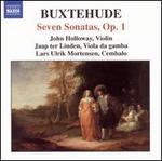 Buxtehude: Seven Sonatas, Op. 1