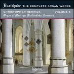 Buxtehude: The Complete Organ Works, Vol. 5