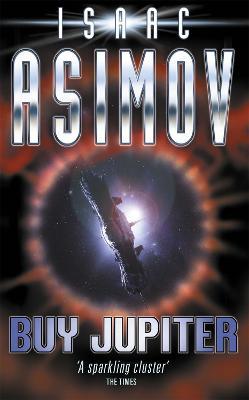 Buy Jupiter - Asimov, Isaac