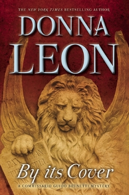By Its Cover - Leon, Donna