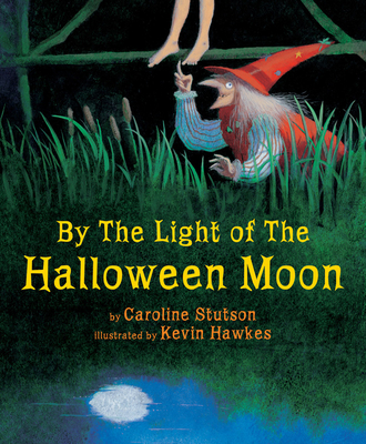 By the Light of the Halloween Moon - Stutson, Caroline