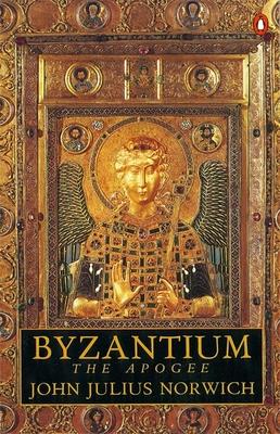 Byzantium #2 the Apogee - Norwich, John Julius