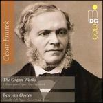 César Franck: The Organ Works