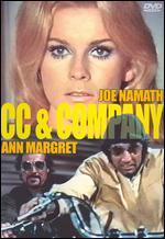 C.C. and Company - Seymour Robbie