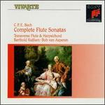 C.P.E. Bach: Complete Flute Sonatas